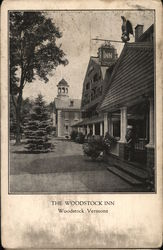 The Woodstock Inn