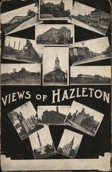 Views of Hazleton