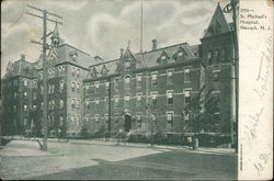 St. Micheal's Hospital