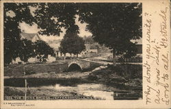 The Stone Bridge