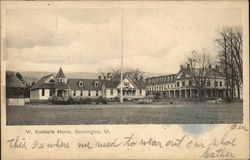 Vermont Soldiers' Home