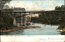 High Bridge and Knife Works