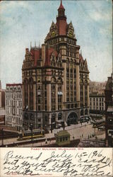 Pabst Building