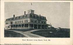Hotel Mitchell, Long Beach