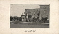 Overlook Inn