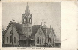 Pitman M.E. Church
