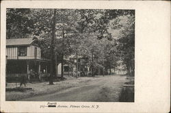 Fourth Avenue, Pitman Grove