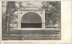 Summit Avenue Auditorium, Pitman Grove