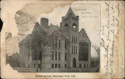 Elston School