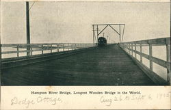 Hampton River Bridge