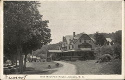Iron Mountain House