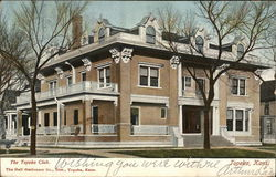 The Topeka Club