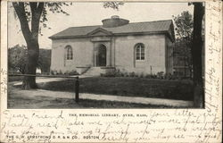 The Memorial Library
