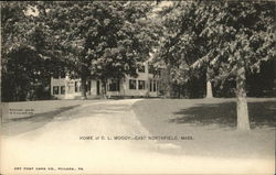 Home of D.L. Moody
