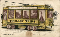 Trolley Trips: Plymouth to Brockton