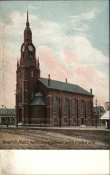 North Congregational Church