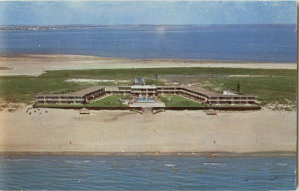 Sea Island Resort Hotel South Padre Island Tx