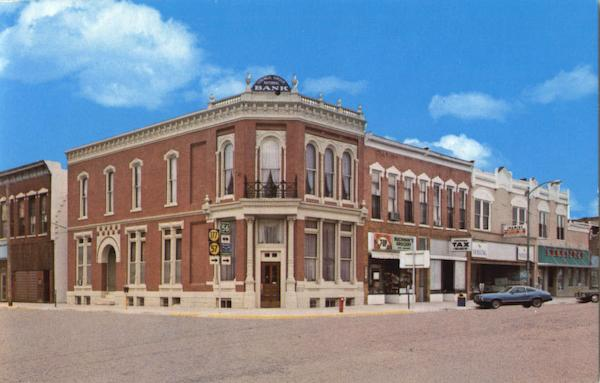 Council Grove National Bank, 130 West Main Kansas