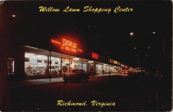 New Restaurants In Willow Lawn Richmond Va