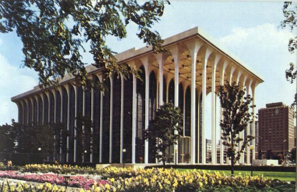 Northwestern National Life Insurance Building