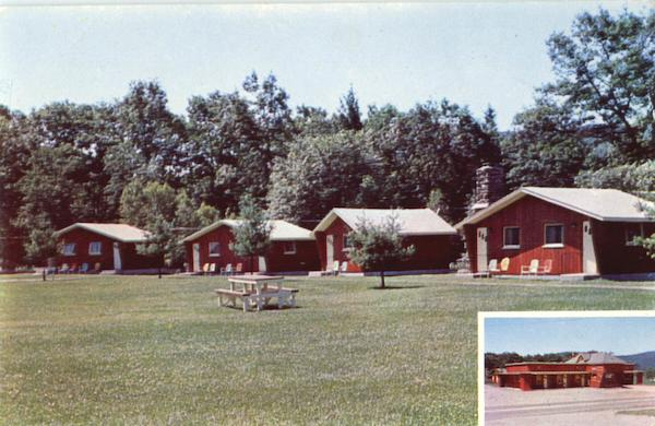 Camp Meade Motor Court Middlesex Vermont