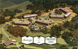 Orchard Inn Postcard