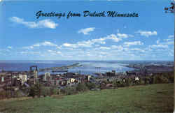 Greetings From Duluth