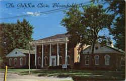 The Gilfillan Clinic