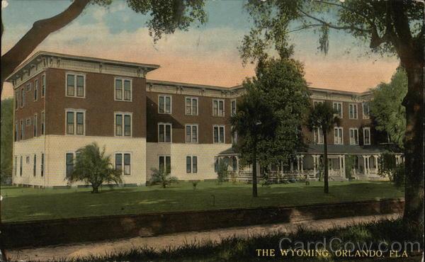 The Wyoming Orlando Florida