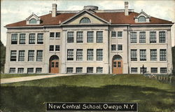 New Central School