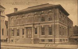 Morris Memorial Building