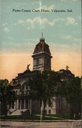 Porter County Court House