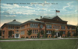 Training School, Michigan State Normal Collge