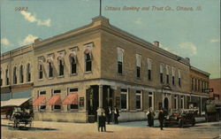 Ottawa Banking and Trust Co.