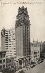 Humboldt Savings Bank Building