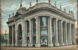 Strathglass Building