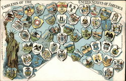 Emblems of the United States of America