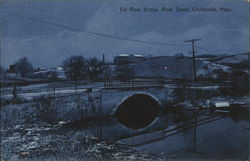 Eel RIver Bridge, River Street