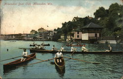 Milwaukee Boat Club