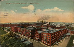 The B.F. Goodrich Rubber Co.