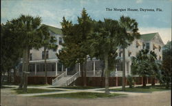 The Morgan House