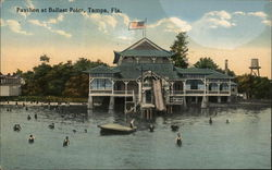 Pavilion at Ballast Point