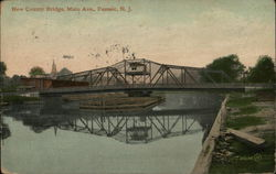 New County Bridge