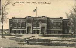 East Ward Public School