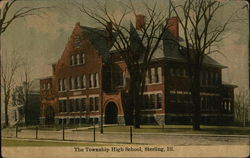 The Township High School