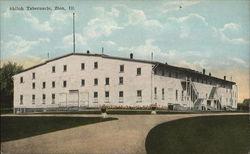 Shiloh Tabernacle