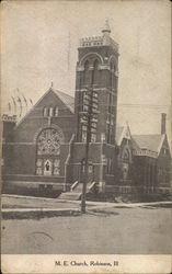 M.E. Church