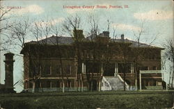 Livingston County House