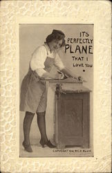 Its Perfectly PLANE That I Love You...