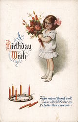 A Birthday Wish